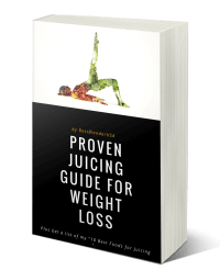 Juicing Recipes Free Guide