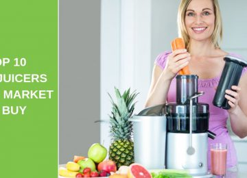 10 Best Juicers on The Market to Buy 🤩 (Top Rated Machines)